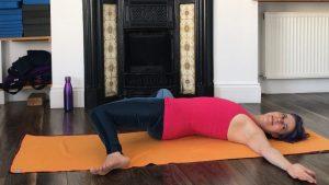 hanna somatics holistic yoga