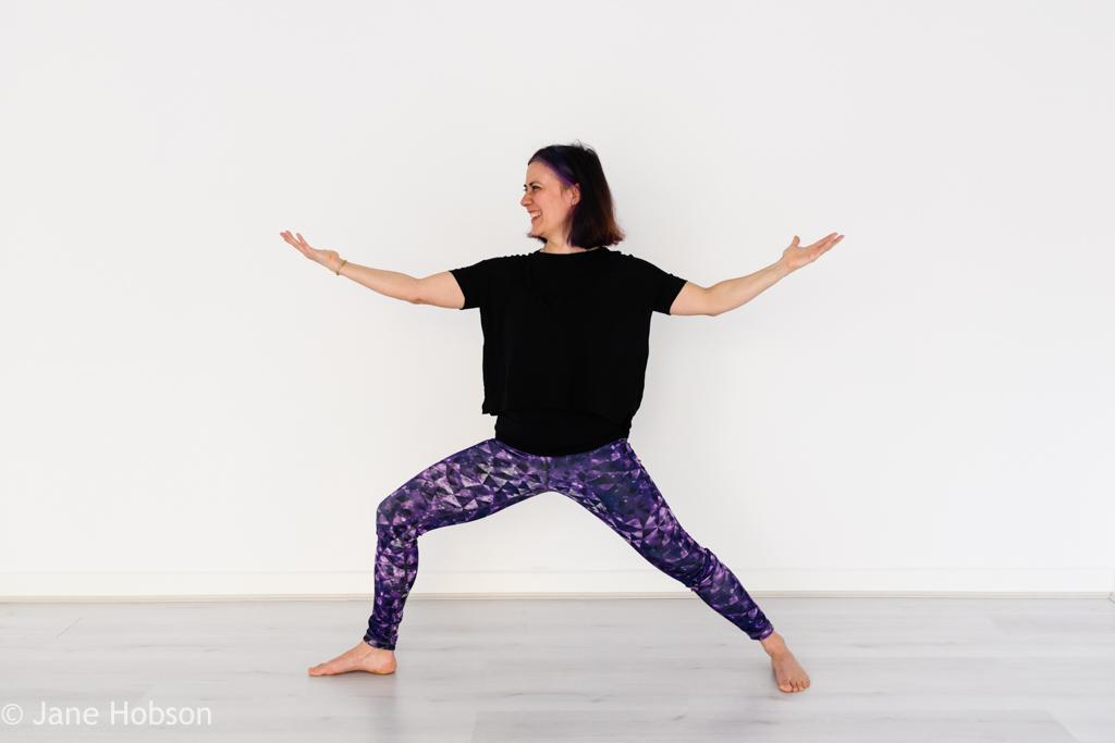 holistic yoga audio course hornsey